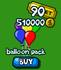 Balloon Pack