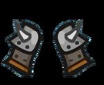 Pirate Armor Legs