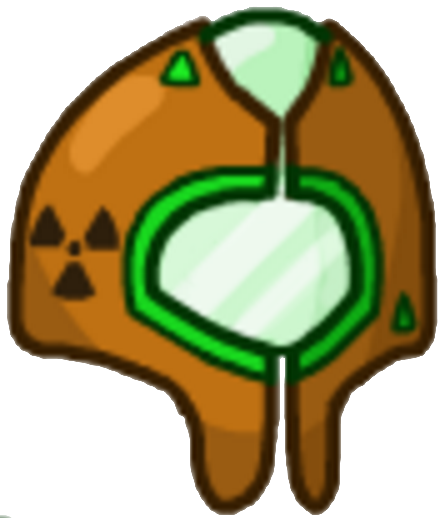 35c59608381 Atomic Helmet