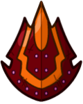 Magma Shield