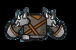 Pirate Armor