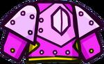 Pink Crystal Armor
