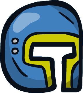 File:Blue Face Helmet.png