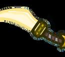 God Dagger