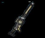 Skullcrusher Gun