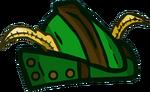 Archer Patches Hat