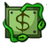 Leafy Coin Box