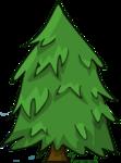 Pine Tree Large