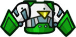 Cyborg Armor