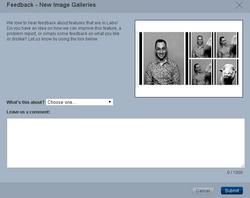 WikiFeatures - відгук