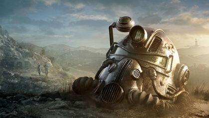 Слайдер Вікі Fallout