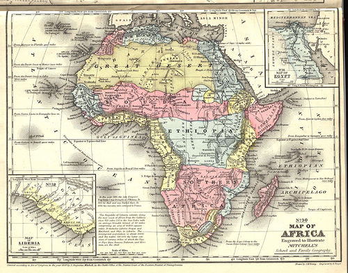 File:No. 30; American view of Africa from 1839.jpg