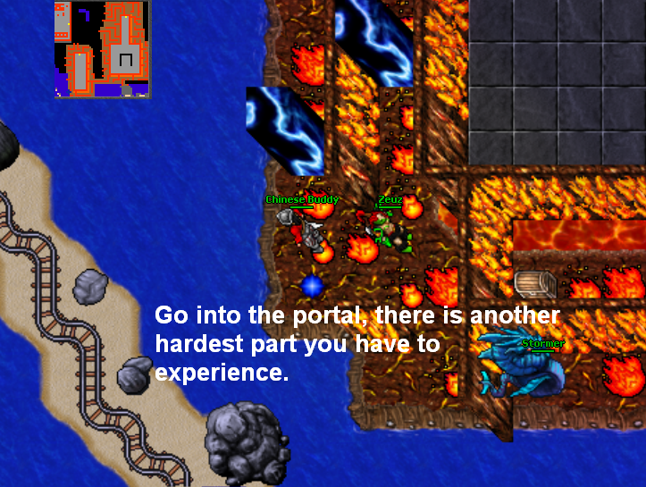 Helterk Level Reward Quest 300 04