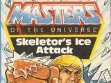 Skeletor's Ice Attack