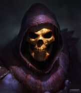 Skeletor DaveRapoza