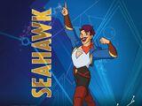 Sea Hawk (She-Ra and the Princesses of Power)