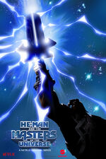 He-Man and the Masters of the Universe (Netflix series)
