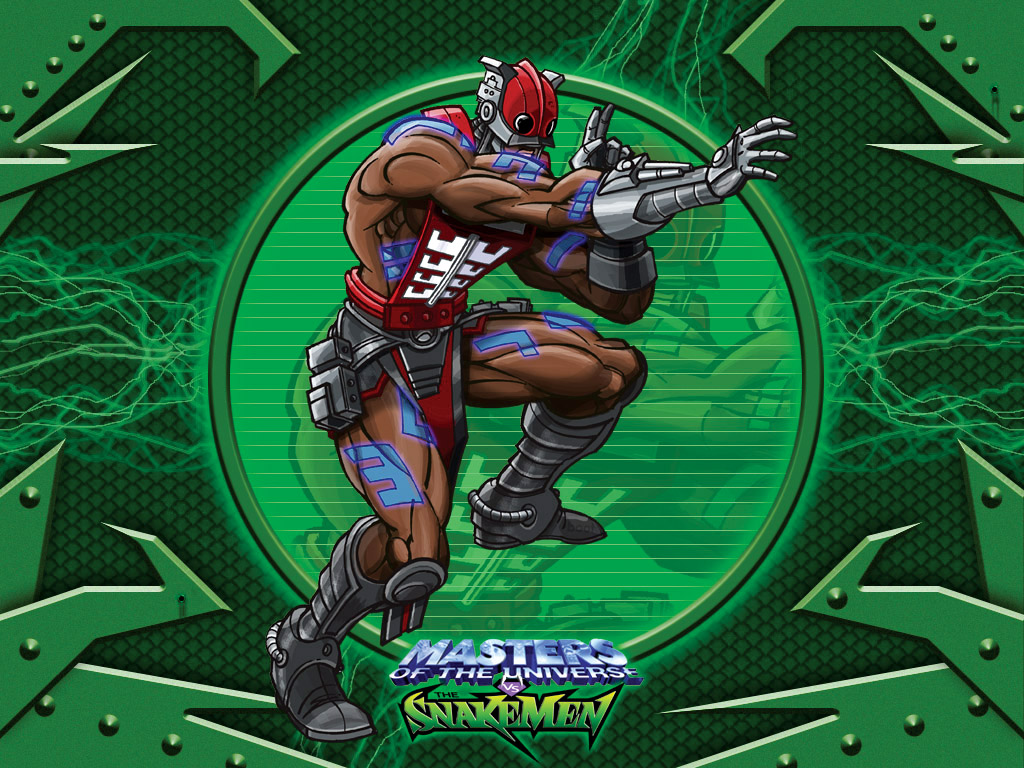he man and the masters of the universe 2002 awaken the serpent