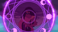 Shadow Weaver uses power of the Moonstone