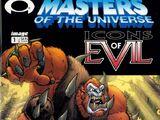 Icons of Evil: Beast Man