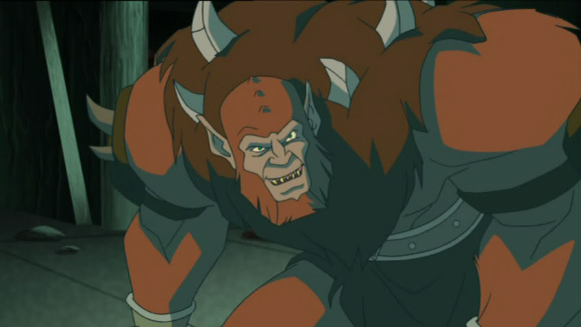 Image result for he man beast man