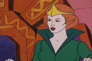 Queen Marlena Wiki Grayskull Fandom Powered By Wikia