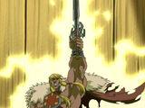 King D'Vann Grayskull