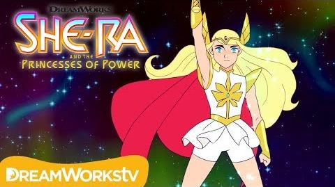 Teaser Trailer DREAMWORKS SHE-RA AND THE PRINCESSES OF POWER