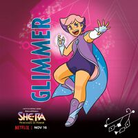 Glimmer (She-Ra and the Princesses of Power)