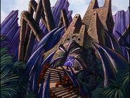 Spydra's Castle