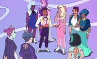 All Princess Ball from Princess Prom 003