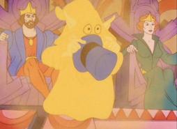 Orko's Return yellow