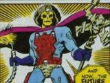 Skeletor (New Adventures)