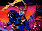 He-Ro Son of He-Man and the Masters of the Universe