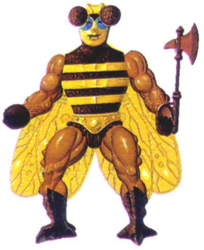 Buzz Off!
