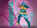 Mermista (She-Ra and the Princesses of Power)