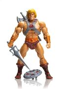 Masters of the Universe Classics (toyline)