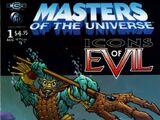 Icons of Evil: Mer-Man