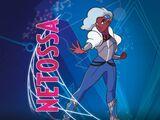 Netossa (She-Ra and the Princesses of Power)