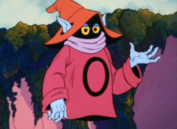 Orkos Return 15