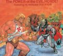 The Power of the Evil Horde!