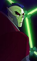 Hordak (She-Ra and the Princesses of Power) from Intro 001