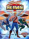 The New Adventures of He-Man (cartoon)
