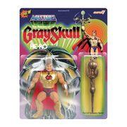 Powers of Grayskull 1987 toy He-Ro in box