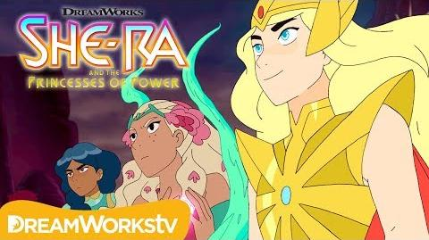 Season 1 Trailer DREAMWORKS SHE-RA AND THE PRINCESSES OF POWER