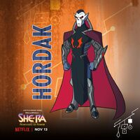 Hordak (She-Ra and the Princesses of Power)