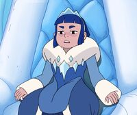 Frosta (She-Ra and the Princesses of Power) from Princess Prom 001