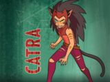 Catra (She-Ra and the Princesses of Power)