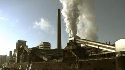 Godfrey Steel Mill