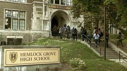 Hemlock Grove High School